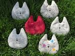 Katzenminze Kissen